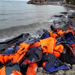 «Διακήρυξη της Μυτιλήνης»: Για τα τελευταία δικαιώματα όσων έχασαν τη ζωή τους στο ταξίδι της προσφυγιάς