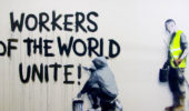 banksy-workers-of-the-world