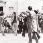 Οι «χρυσαυγίτες» στο Πολυτεχνείο του '73