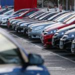 Η Ελλάδα στις χώρες με τη μεγαλύτερη αύξηση πωλήσεων αυτοκινήτων στην Ευρώπη το 2017