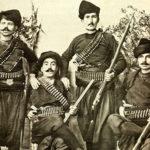 Από τον ληστή στον αντάρτη: Η εξέγερση των Γιαγιάδων στη Σάμο