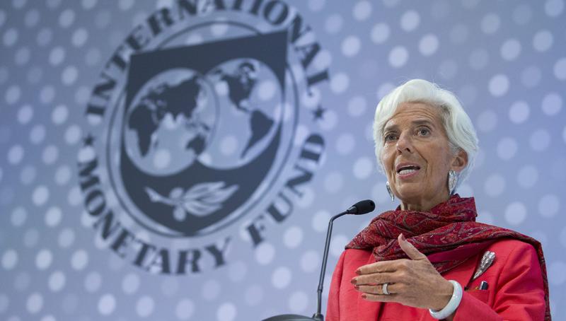 ΔΝΤ: Δεν ζητάμε νέα μέτρα από την Ελλάδα