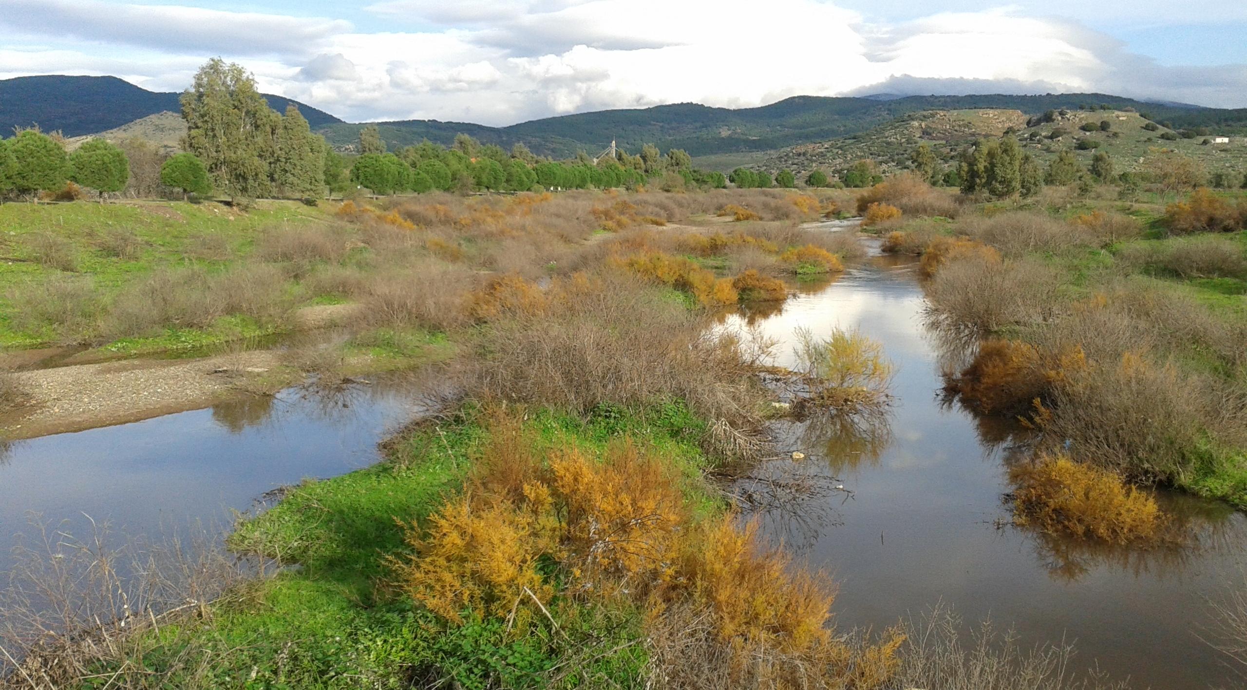 Το φράγμα Τσικνιά και η διαχείριση των υδατικών πόρων
