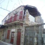 1,3 εκατ. ευρώ από το Ταμείο Αλληλεγγύης της ΕΕ για τον σεισμό στη Λέσβο