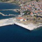 Υπεγράφη η σύμβαση για το Νέο Λιμάνι στο Σιγρί