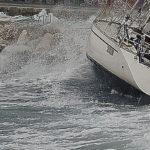 Ισχυροί άνεμοι έως και 10 μποφόρ στο βόρειο Αιγαίο