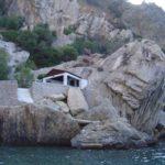 Η Παναγιά η Κρυφτή: Στη σπηλιά του βράχου πάνω στη θάλασσα