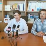 Μπαξεβανάκης: Το υπουργείο θα χρηματοδοτήσει την ανέγερση του μουσικού σχολείου