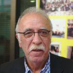 Δ. Βίτσας: Οι προοδευτικές δυνάμεις πρέπει να ανεβάσουν τον τόνο για το προσφυγικό