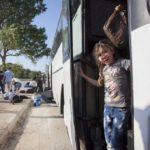 Προσφυγικό: Νέα φάση διαχείρισης, ίδιος ο στόχος