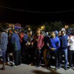 «Πρώην στελέχη δημοκρατικών κομμάτων στα επεισόδια κατά προσφύγων στην Λέσβο»