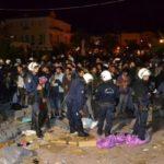 Το Αντιρατσιστικό Παρατηρητήριο του Παν/μίου Αιγαίου για τα επεισόδια ρατσιστικού μίσους την Κυριακή στη Μυτιλήνη