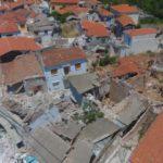 Ενέργειες ΔΑΕΦΚ για την αποκατάσταση των πληγέντων κτιρίων της Βρίσας