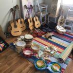 3 συναυλίες της προσφυγικής ορχήστρας Connect by Music