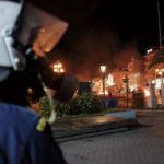 Εφ. των Συντακτών: Ερχονται συλλήψεις για το φασιστικό πογκρόμ στη Μυτιλήνη