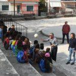 Στο δημόσιο σχολείο από σήμερα προσφυγόπουλα από τον Καρά Τεπέ
