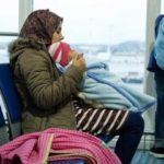 Οικογενειακές επανενώσεις: Αποχώρησαν οι πρώτοι πρόσφυγες με προορισμό την Γερμανία