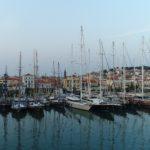26 τουρκικά ιστιοφόρα – κοσμήματα στο λιμάνι της Μυτιλήνης