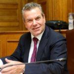 Τάσος Πετρόπουλος: Οι τελικές αποφάσεις για τα αναδρομικά των συνταξιούχων θα ισχύσουν για όλους
