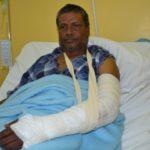 Ελεύθερος με περιοριστικούς όρους ο δράστης της ρατσιστικής επίθεσης στη Λέσβο