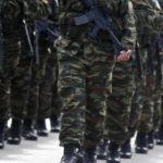 Παρέμβαση για τις φασιστικές αναρτήσεις στρατιωτικών
