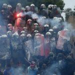 Ο Ν. Βούτσης καταγγέλλει: Γενική δοκιμή για εισβολή στη Βουλή τα χθεσινά επεισόδια