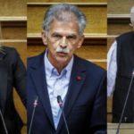 Απειλές και εκβιασμοί κατά βουλευτών – Με Αλέξη Τσίπρα αρχίζει και κλείνει η συζήτηση στη Βουλή