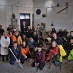 Η Κοινωνική και Αλληλέγγυα Οικονομία Τρόπος οργάνωσης της οικονομικής ζωής στα χωριά της βορειοδυτικής Λέσβου