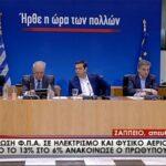 Τα θετικά μέτρα που εξήγγειλε ο Αλέξης Τσίπρας