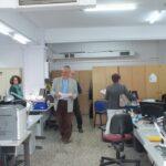 Γιάννης Σπιλάνης: «Πολιτική του ότι τύχει» από τη Χ. Καλογήρου στην Περιφέρεια
